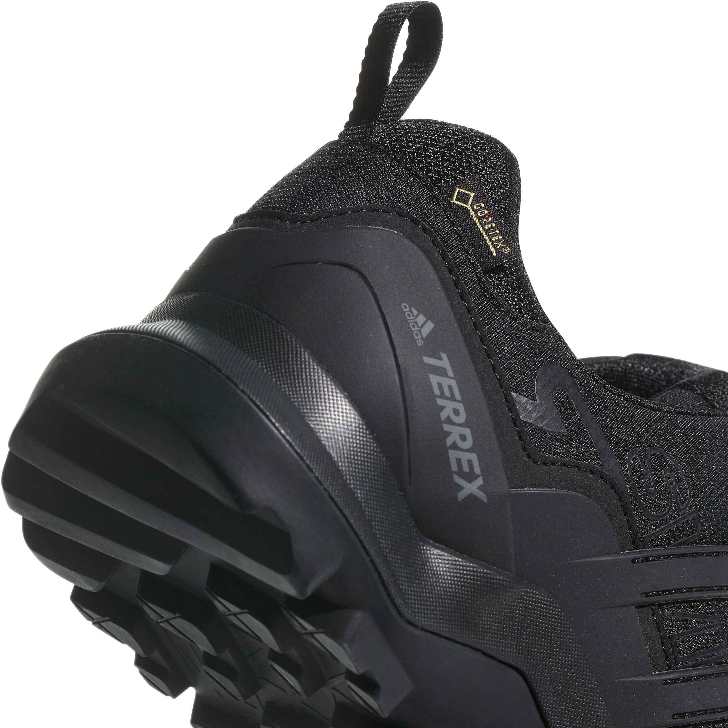 adidas TERREX Swift R2 GTX Shoes Men black at Addnature.co.uk 194ab78f5